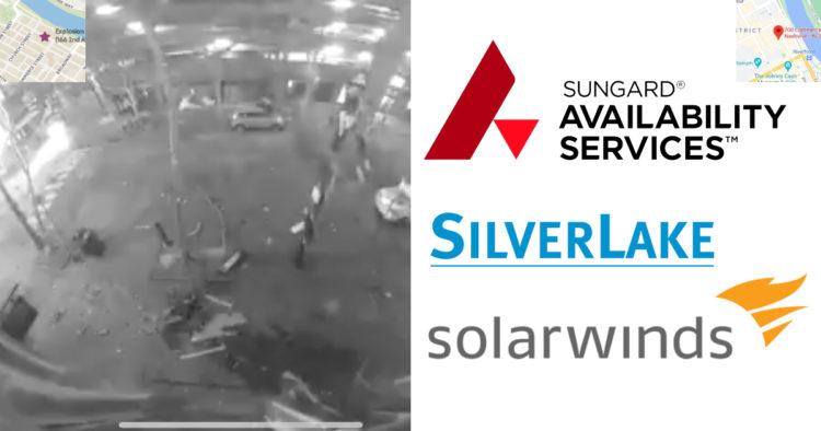 SilverLake-SolarWinds