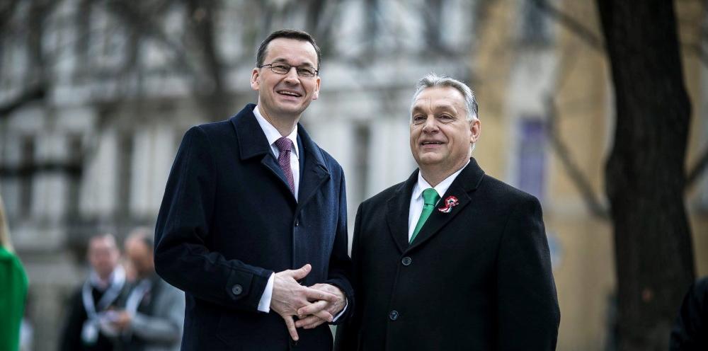 Orbán-Morawiecki